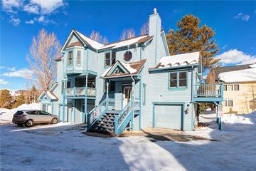 302 S South French Street SW D BRECKENRIDGE, CO