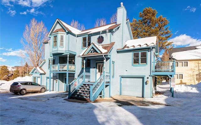 302 S South French Street SW D BRECKENRIDGE, CO 80424