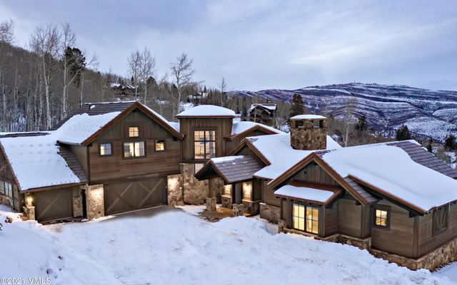 832 Forest Trail Edwards, CO 81632