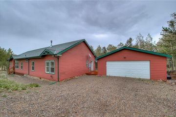 2616 High Creek Road FAIRPLAY, CO
