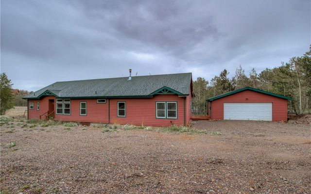 2616 High Creek Road - photo 1