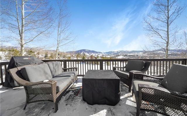 66 Royal Redbird Drive SILVERTHORNE, CO 80498