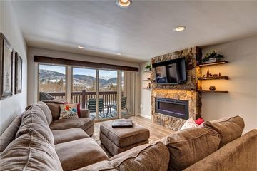 21 Buffalo Drive #22 SILVERTHORNE, CO