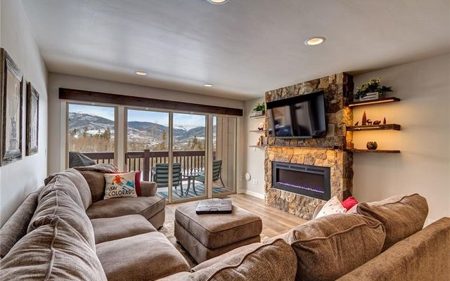 21 Buffalo Drive #22 SILVERTHORNE, CO 80498