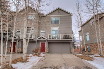123 Creek Lane SILVERTHORNE, CO