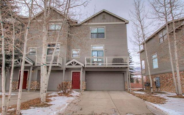 123 Creek Lane SILVERTHORNE, CO 80498