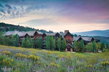 100 Bachelor Ridge #3410 Beaver Creek, CO
