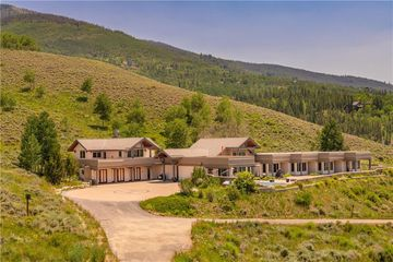 160 Hamilton Creek Trail SILVERTHORNE, CO