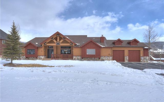 37 Sage View Court DILLON, CO 80435