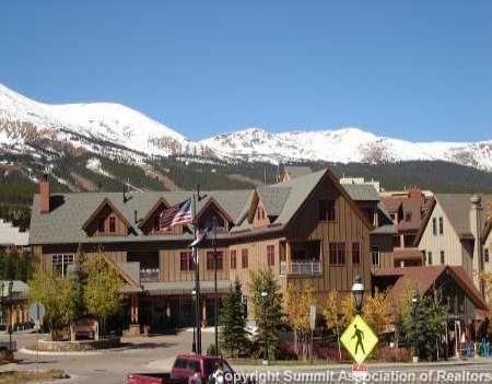 505 MAIN STREET # 4208A BRECKENRIDGE, Colorado 80424
