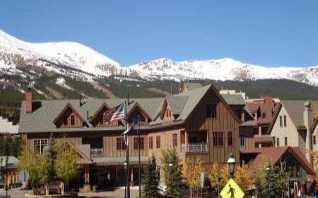 505 MAIN STREET # 4208A BRECKENRIDGE, Colorado 80424