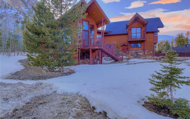 45 Juniper Drive FRISCO, CO 80443