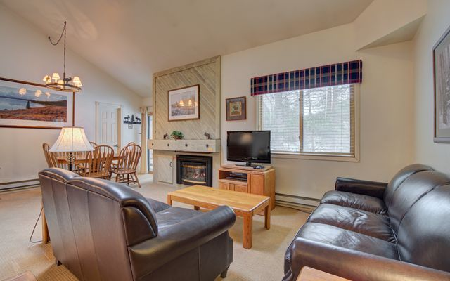 1937 Soda Ridge Road #1138 KEYSTONE, CO 80435