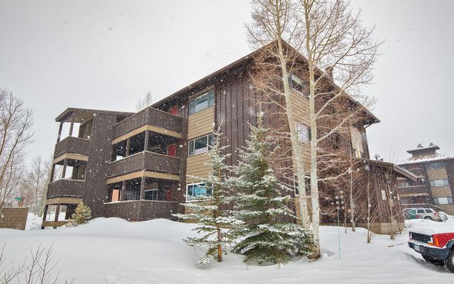 102 Salt Lick Circle #104 SILVERTHORNE, CO 80498