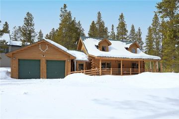 3784 Ski Hill Road BRECKENRIDGE, CO