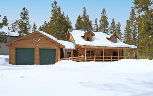 3784 Ski Hill Road BRECKENRIDGE, CO 80424