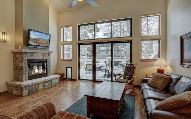 120 Village Point Drive #120 BRECKENRIDGE, CO 80424