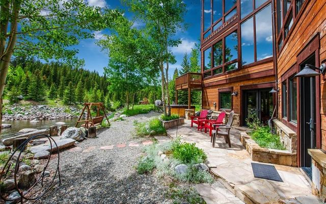469 Wagon Road BRECKENRIDGE, CO 80424