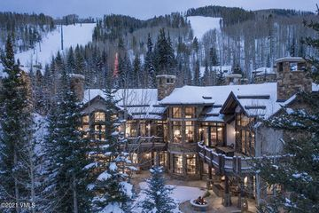 615 Forest Place Vail, CO