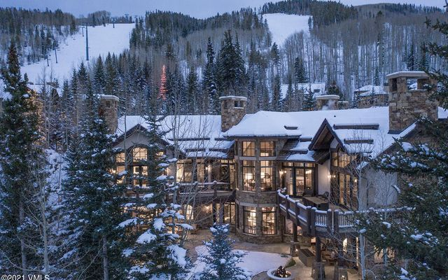 615 Forest Place Vail, CO 81657