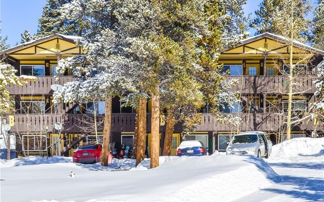 1941 Boreas Pass Road 6A BRECKENRIDGE, CO 80424