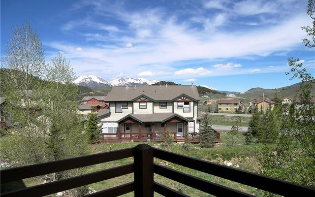 120 Cove Boulevard #205 DILLON, CO 80435