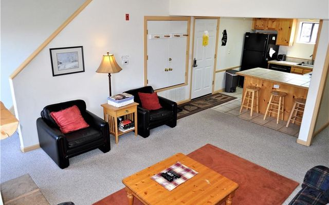 Timber Lodge At Lake Dillon 205 - photo 3