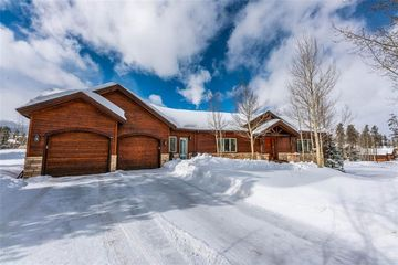 121 Fairview Circle BRECKENRIDGE, CO 80424