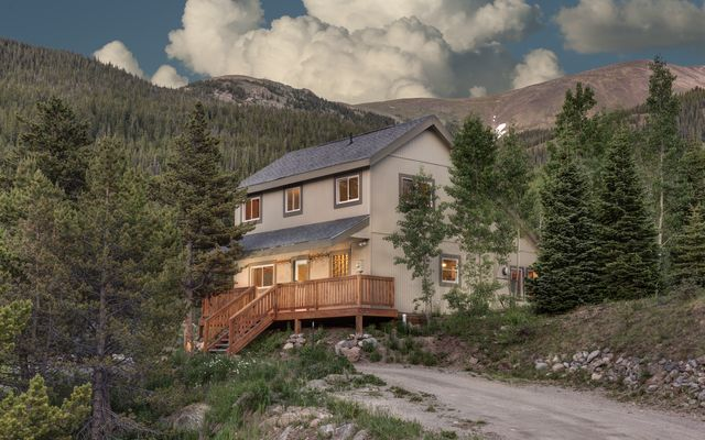 12 Red Mountain Trail BLUE RIVER, CO 80424
