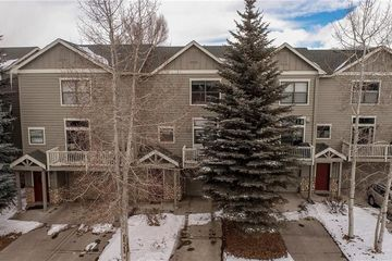 119 Creek Lane #119 SILVERTHORNE, CO