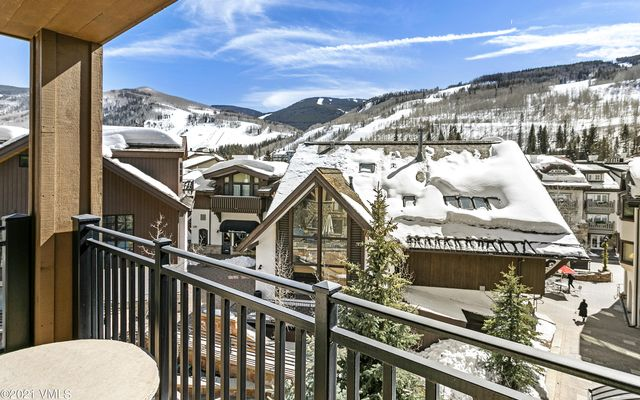 16 Vail Road #310 Vail, CO 81657