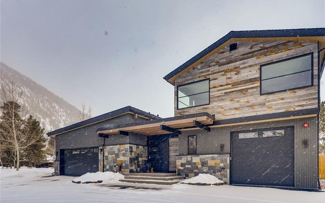 277 Alpine Drive FRISCO, CO 80443
