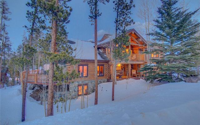 107 Primrose Place FRISCO, CO 80443
