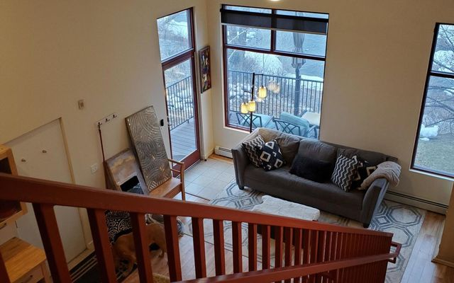 The Lofts On The Eagle River D 1 - photo 5