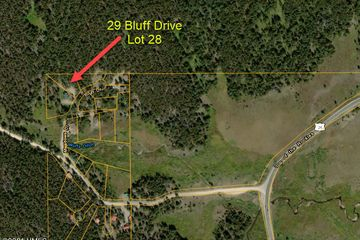 29 Bluff Drive Leadville, CO