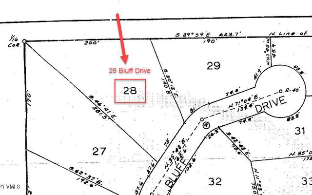 29 Bluff Drive - photo 3