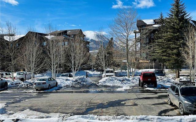 Lodge At Lake Dillon Condo 206, 208 - photo 23
