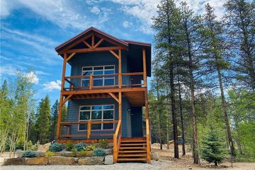 100 Westwoods Drive LEADVILLE, CO