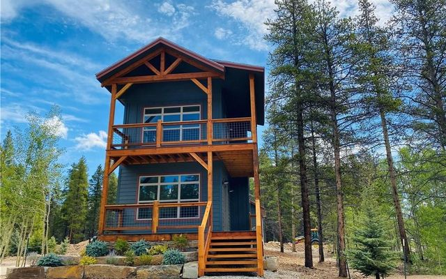 100 Westwoods Drive LEADVILLE, CO 80461