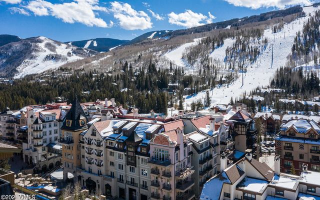 675 Lionshead Place #617 Vail, CO 81657
