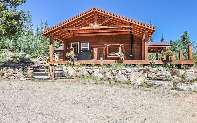 2227 County Road 164 KREMMLING, CO 80459