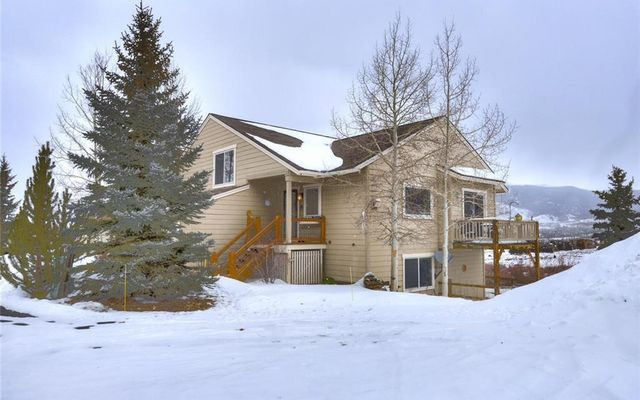 450 Meadow Wood Circle DILLON, CO 80435