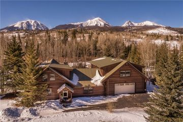 577 Sage Creek Canyon Drive SILVERTHORNE, CO