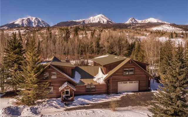 577 Sage Creek Canyon Drive SILVERTHORNE, CO 80498