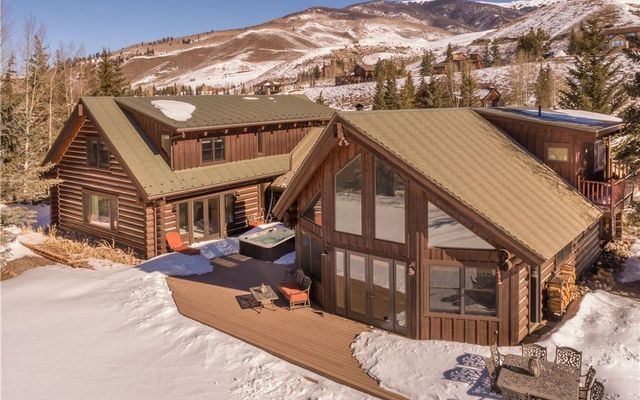 577 Sage Creek Canyon Drive - photo 1