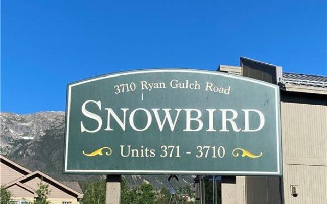 Snowbird 376 - photo 13