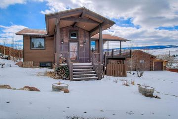 297 County Road 1012 SILVERTHORNE, CO
