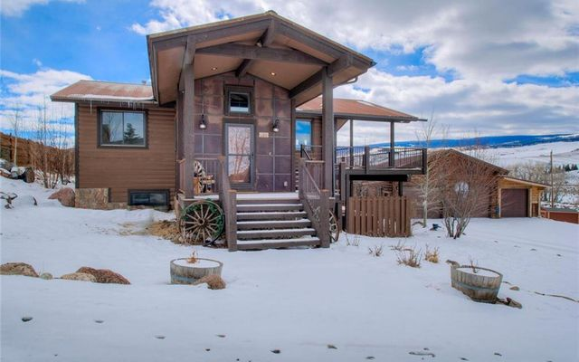 297 County Road 1012 SILVERTHORNE, CO 80498