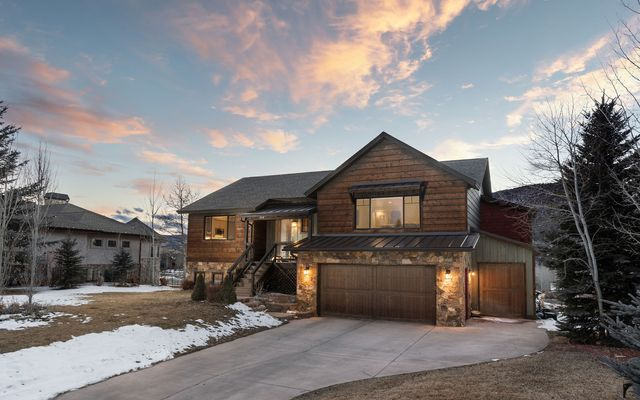260 Black Bear Drive Gypsum, CO 81637