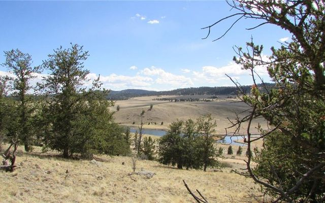 32 Yellowstone Road HARTSEL, CO 80449